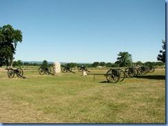 2902 Pennsylvania - Gettysburg, PA - Gettysburg National Military Park Auto Tour - Stop 15