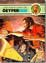 P00012 - Geyperman #12
