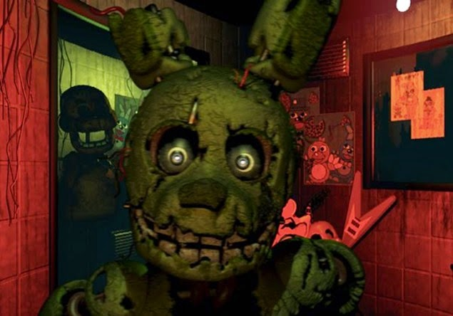 five nights 3 release 01