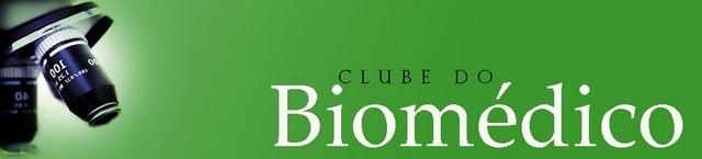 clube do biomédico