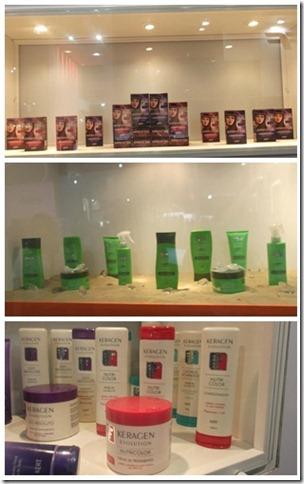 Lançamentos Kert Cosméticos Beauty Fair