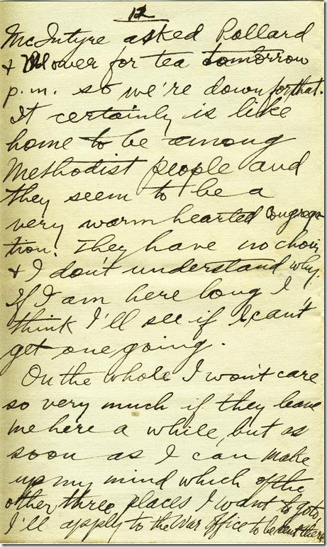 23 Feb 1918 12