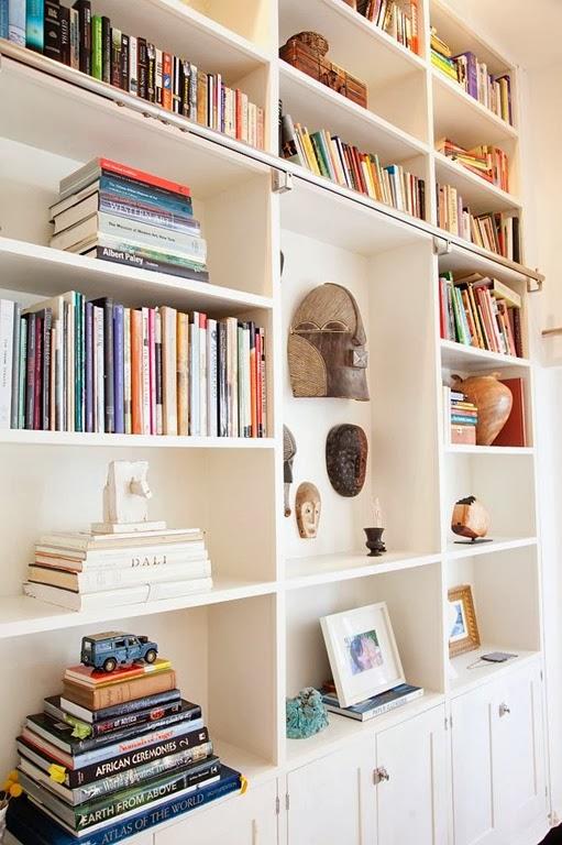 lyndsay caleo shelves