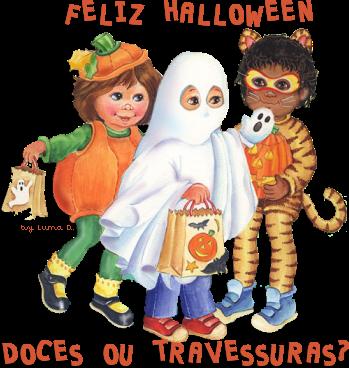 Gif halloween