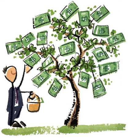 En snobbet løbers logbog: Uge 1 - Pengetræ ønskes