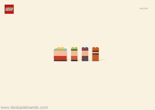 southpark  lego minimalista
