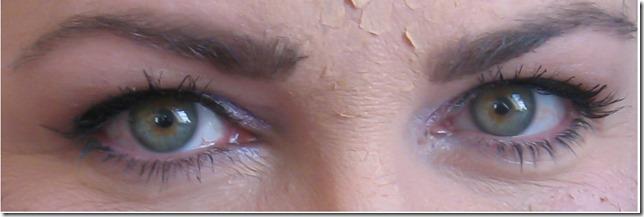 eyes sparkle shadow