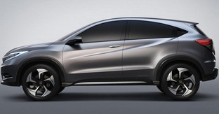 Honda-Urban-SUV-Concept-2