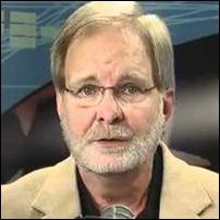 Fred Jackson, diretor de media da American Family Association (AFA)