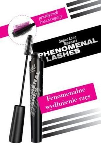 PHENOMENAL LASHES