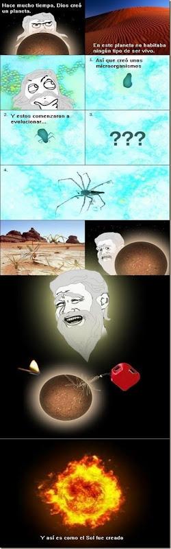 Memes ateismo dios religion (71)