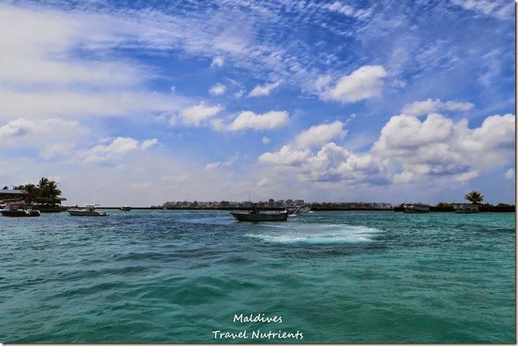 馬爾地夫 交通渡輪計程車飛機公車 (7)