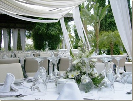 Decoracion de Jardines para Bodas3