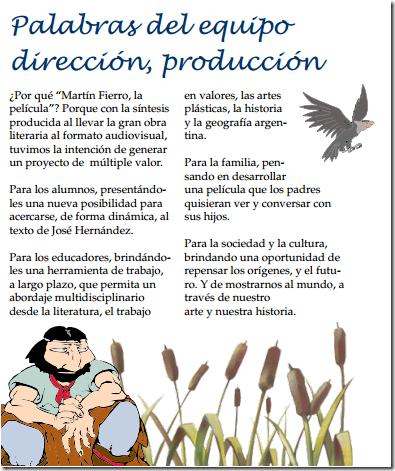 Actividades día de la tradición argentina