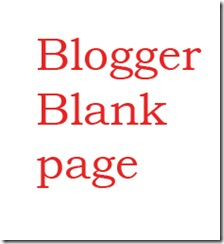 create_blank_template_for_blogger_0