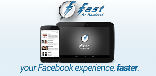 Fast for Facebook per Android