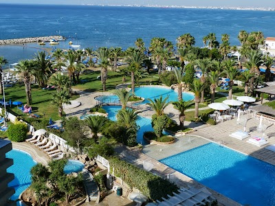 Cazare Cipru: Gradina Hotel Golden Beach Larnaca