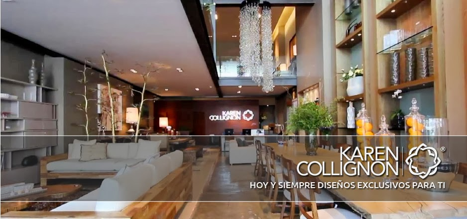 decoracion de interiores karen collignon video corporativo 2015