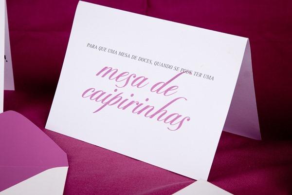 patit convite aniversário identidade personalizado rosa lacre de cera IMG_3822 (16)