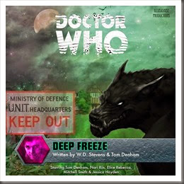 Deep Freeze cover