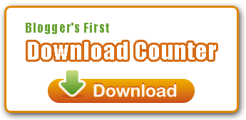 Download counter for blogs