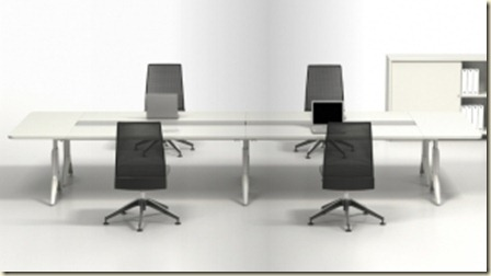 mesas de reuniones para oficinas5
