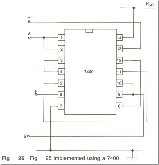 Logic Circuits That Meet a Given Specification29_03