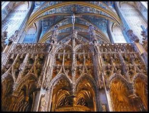 a cath choir