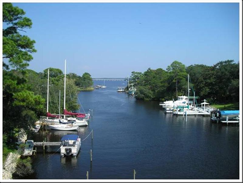 Sara Ann Bayou, FL