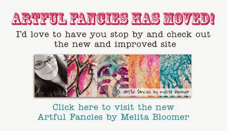 Artful Fancies by Melita Bloomer