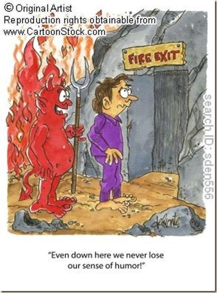 Ateismo cristianos infierno hell dios jesus grafico religion biblia memes desmotivaciones (48)