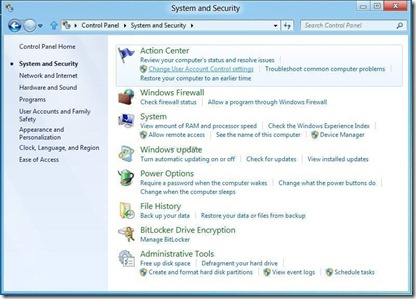 Fix Problem With Windows 8 Metro Apps 3