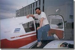 Shane Pilot B