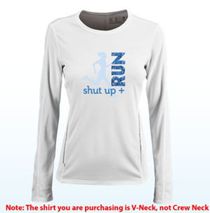 SUAR-Vertical-Shut-up- -Run-Camo---Blue-NBLS