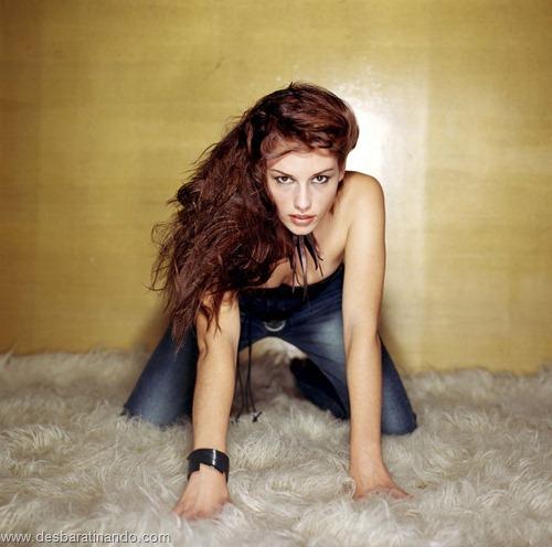 chyler leigh linda sensual sexy sedutora desbaratinando (16)