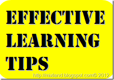 effective-learning-tips