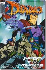 P00010 - Diablo #10
