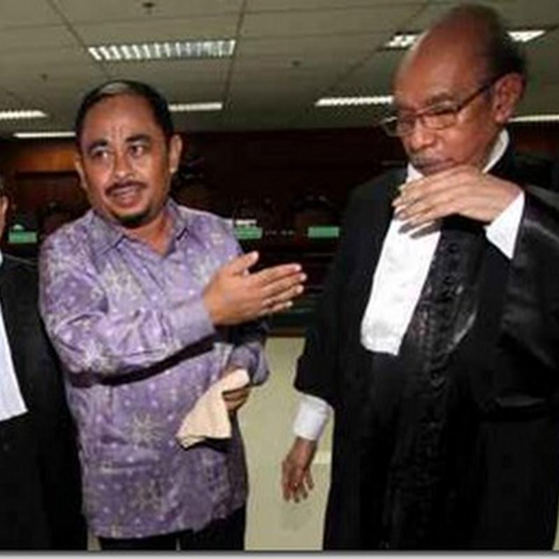 Fakta Persidangan, Jaksa Buat Surat Dakwaan Ngawur dan Asal-Asalan