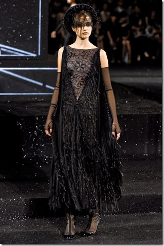 Chanel Fall 2011 Dress (3)