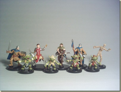 Miniaturas Pathfinder (8)