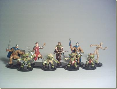 Miniaturas Pathfinder (8)