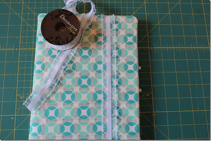 Notebook Cover Tutorial 16