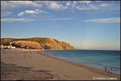 Plaja Portugalia: Praya da Luz