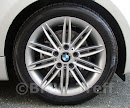 bmw wheels style 207