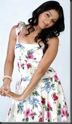 bhumika as cute model