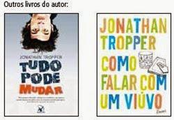 Escuta Essa - Jonathan Tropper