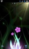 Screenshot of Mystical Life LWP Basic