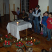 2011-12 - Adventkranzweihe
