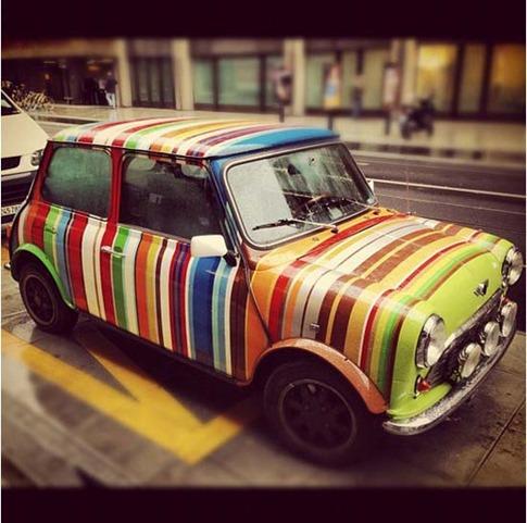 3. Colores
