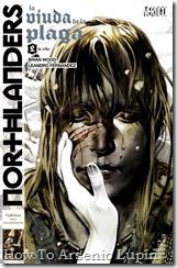 P00022 - Northlanders #22